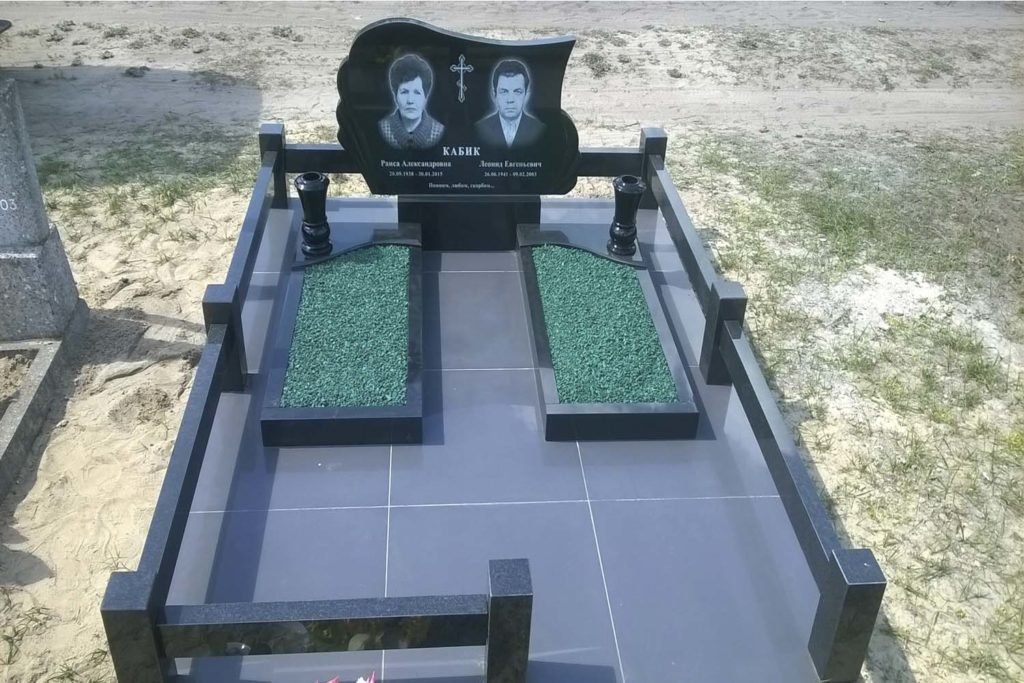 благоустройство могил, уход за могилами, памятники из гранита