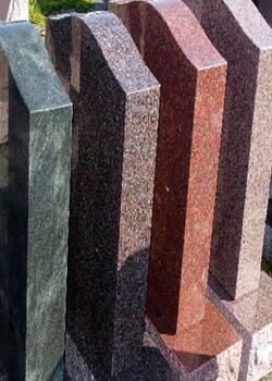 Большой выбор материалов, изготовление памятников