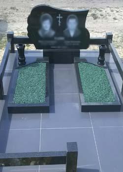 благоустройство могил, благоустройство могил на кладбище, ухоженные могилы, уход за могилами