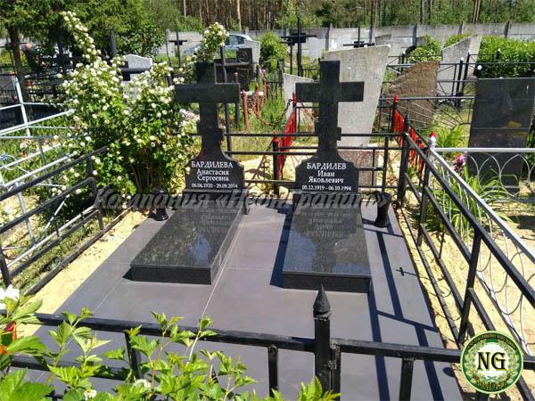 памятники, памятник из гранита, гранитные памятники, уход за могилами
