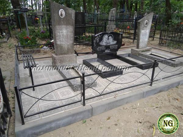 уход за могилами, благоустройство, памятники Бобруйск, памятник