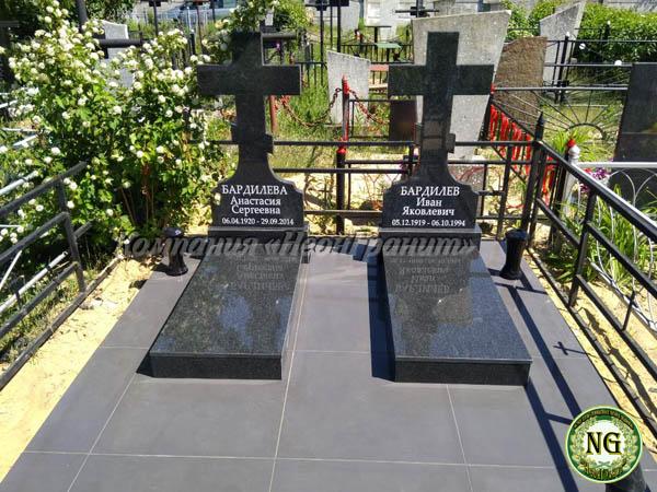 памятник из гранита, памятники в Бобруйске, уход за могилами в Бобруйске