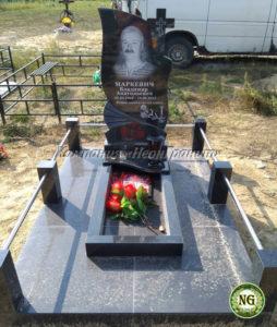 памятник из гранита, гранитный памятник, памятники в Бобруйске