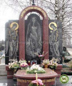 памятник под заказ, памятники фото, комплекс под заказ, памятники Бобруйск