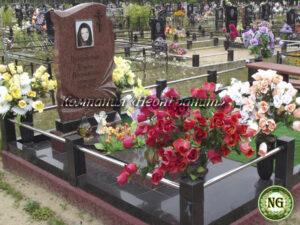 памятник из гранита, памятник на заказ, памятники в Бобруйске, заказать памятник