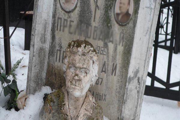 воздействие погодных условий, услуги по реставрации памятников, памятники в Бобруске